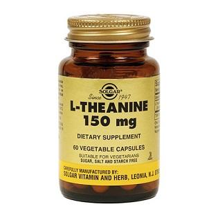théanine