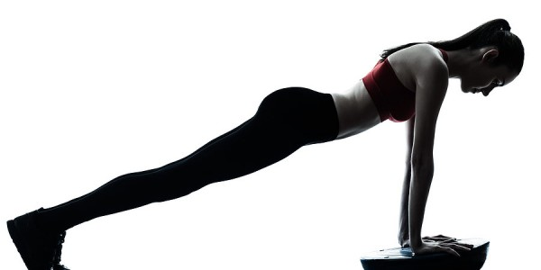 appareil musculation gainage