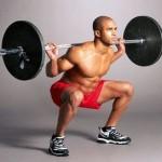 Exercice squat