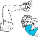exercice abdo facile