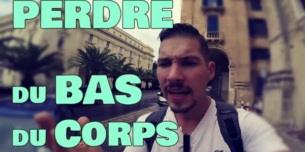 Comment Maigrir du Bas du Corps : Ce qu'il FAUT faire !