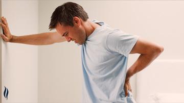 Circuit Training Abdos Douleurs au dos