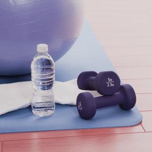 Des bons matériels de circuit training avec un entrainement abdos efficace pour avoir une sangle abdominale forte