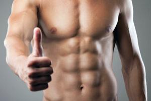Ventre plat et exercices abdominaux