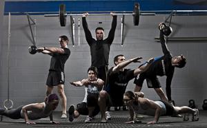 Le circuit training ou entrainement abdos permet d'avoir une bonne sangle abdominale