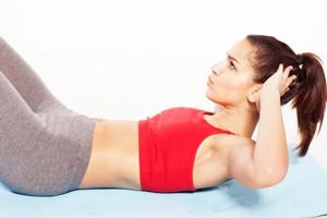 faire des abdos à longuer de journée est juste une perte de temps et d''energie si je veux perdre du ventre sur le long terme