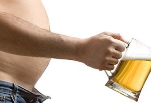 comment perdre son ventre à bière
