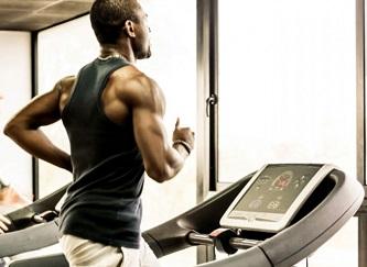 exercice cardio avec appareil