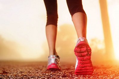 exercice cardio fractionné