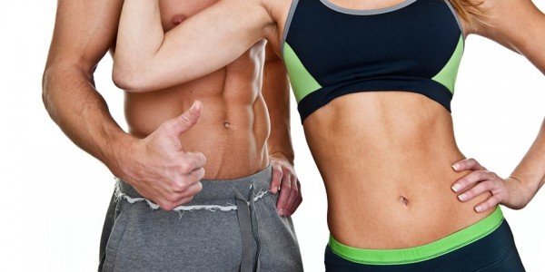 exercice abdo ventre plat