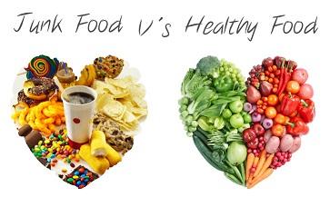 Une alimentation saine pour perdre votre graisse du ventre