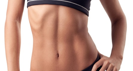 exercices pour perdre le bas du ventre
