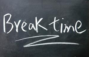 Doubler sa perte de poids en faisant un petit break