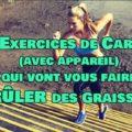 5 Exercices Cardio pour maigrir